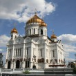 Moscow Church — Stock Photo #1089861