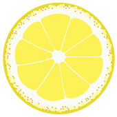 Lemon — Stock Vector