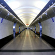 Metro station — Stock Photo #1130287