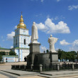 Kiev church — Stock Photo #1130334