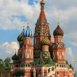St. Basil — Stock Photo #1227502