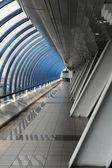 Estación de metro — Foto de Stock