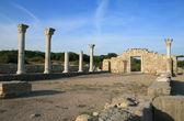 Hersones ruins — Stock Photo