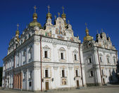 Kiev cathedral — Stock Photo
