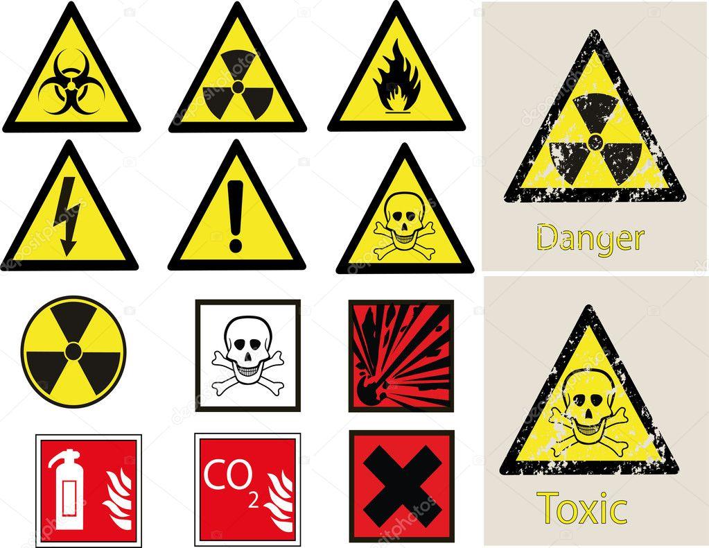 Токсичность фото