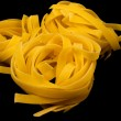 Pasta raw — Stock Photo