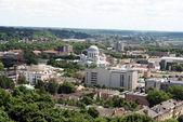 City panorama — Stock Photo