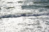 Restless Sea — Stock Photo