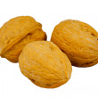 Walnuts in shell — Stock Photo #2540525