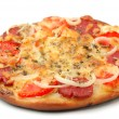 Pizza — Stock Photo #1136554