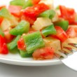 Salad — Stock Photo #1136711