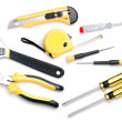 Tools — Stock Photo #2590567