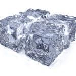 氷のブロック — ストック写真