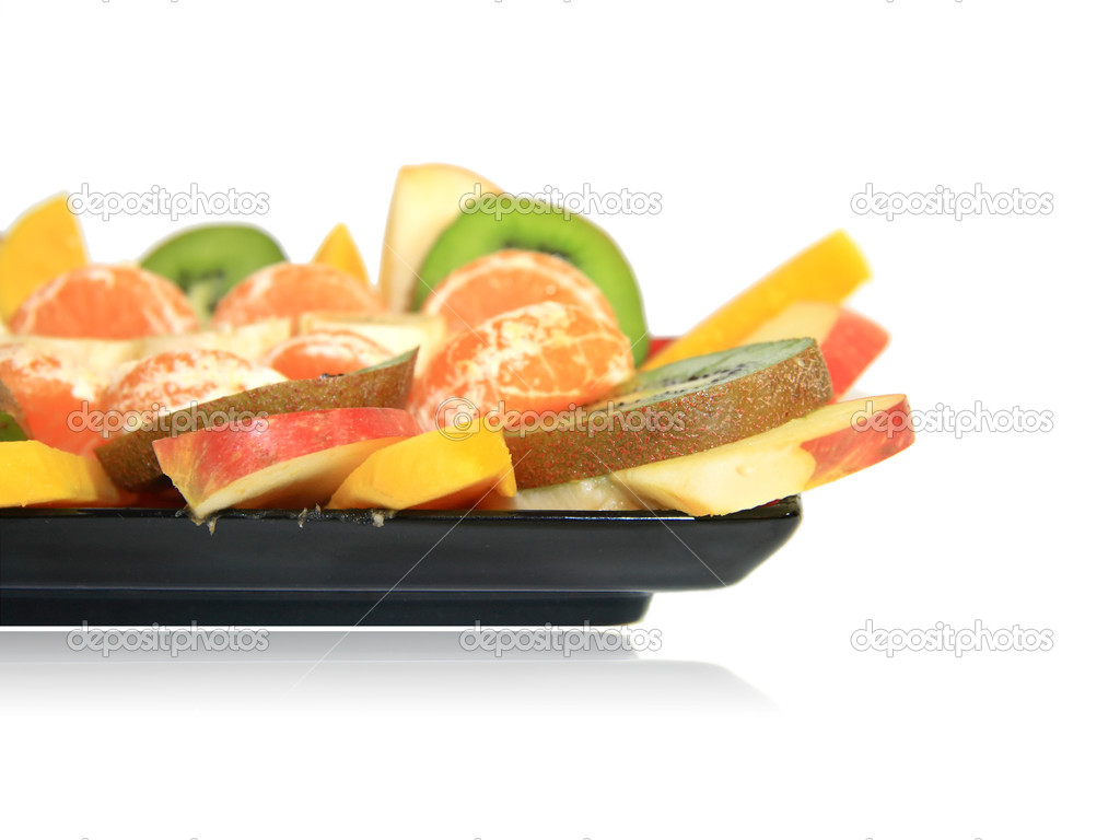 Fruit assorted — Stock Photo #2331551