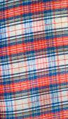 Thick cloth fabric — Stock Photo