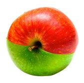 Apple creativo — Foto de Stock