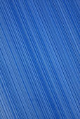 Blue striped texture — Foto Stock