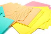 Stapel van een zuivere papier — Stockfoto