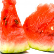 Ripe water-melon 3 - Stock Photo