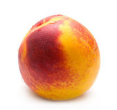 Red peach — Stock Photo