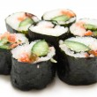 Japanese sushi — Stock Photo #1438817