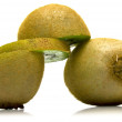 Kiwi fruit 2 - Stock Photo