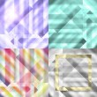 Abstract multicolored backgrounds — Stock Photo #1584330