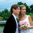 Young couple — Stock Photo #2155194