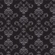 Wallpaper Pattern - Stock Photo