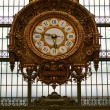 Royalty-Free Stock Photo: Orsay  museum