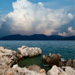Stock Photo: Adriatic.