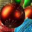 Royalty-Free Stock Photo: Christmas balls.