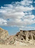Tiran Island in the Red Sea. — Stock Photo