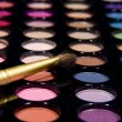 Make-Up Pallette — Stock Photo #1062939