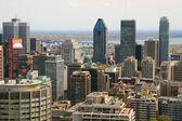 Montreal Daytime — Stock Photo