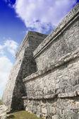Mayan Ruins — Stock Photo