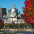 Stock Photo: Bonsecours Market