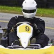 Go-kart Action — Stock Photo #1092905