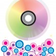 Royalty-Free Stock Vector Image: Disc.