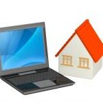 Home Internet — Stock Photo