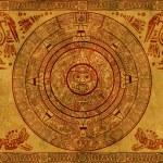 Maya calendar — Stock Photo #1646565