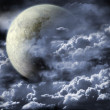 Moon — Stock Photo #2407252