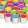 Paints — Stock Photo #2490750