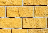 Wall stone — Stock Photo