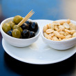 Nibbles to aperitif — Stock Photo #1055434