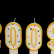 Happy New Year 2009 — Stock Photo #1055748