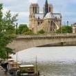 Notre-Dame de Paris — Stock Photo #1061863