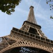 Eiffel Tower — Stock Photo #1069147