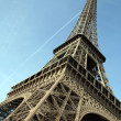 Eiffel Tower — Stock Photo #1069153