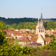 Medieval town of Provins, France — Stock Photo